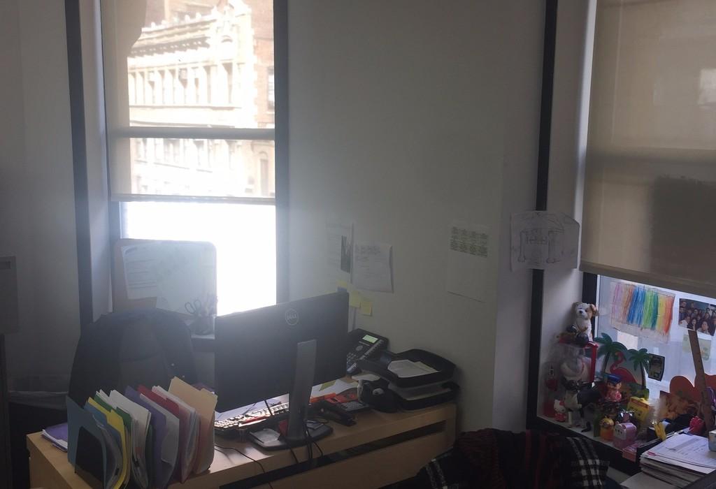 226 W37th Street, 12th Floor New York City, NY 10018