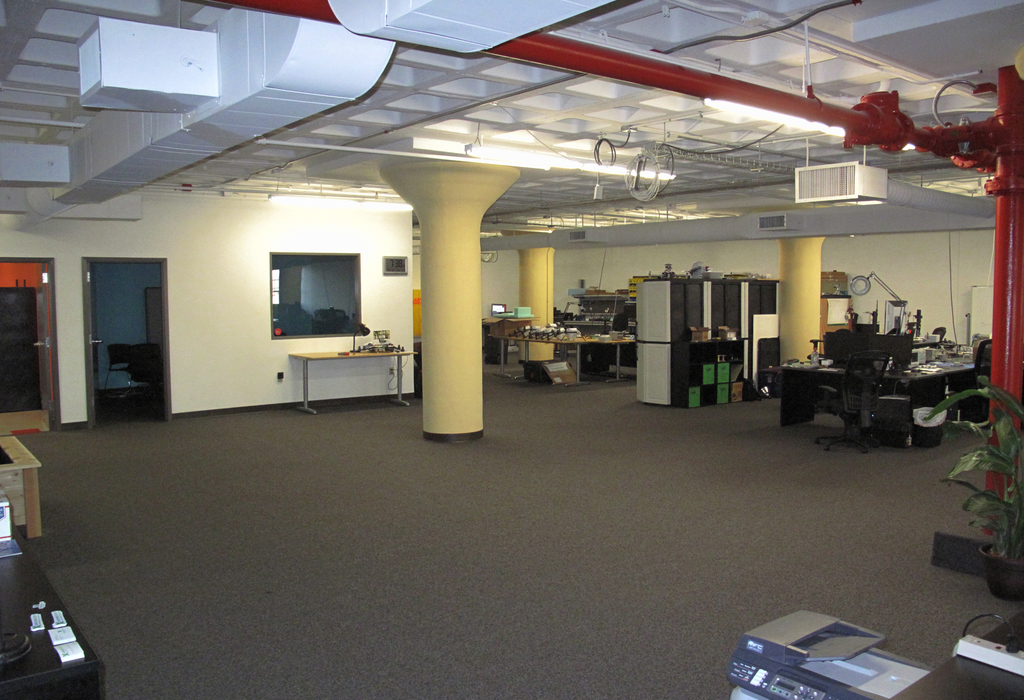 12 Channel St, Suite 605 Boston, MA 02210