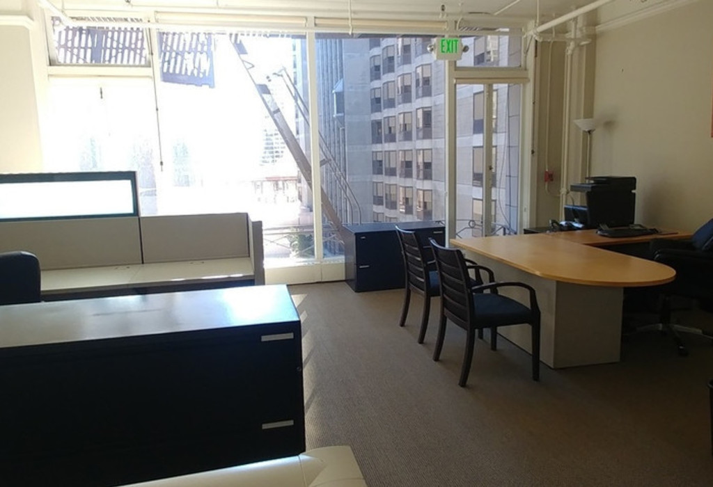 442 Post St, 7th Floor San Francisco, CA 94102