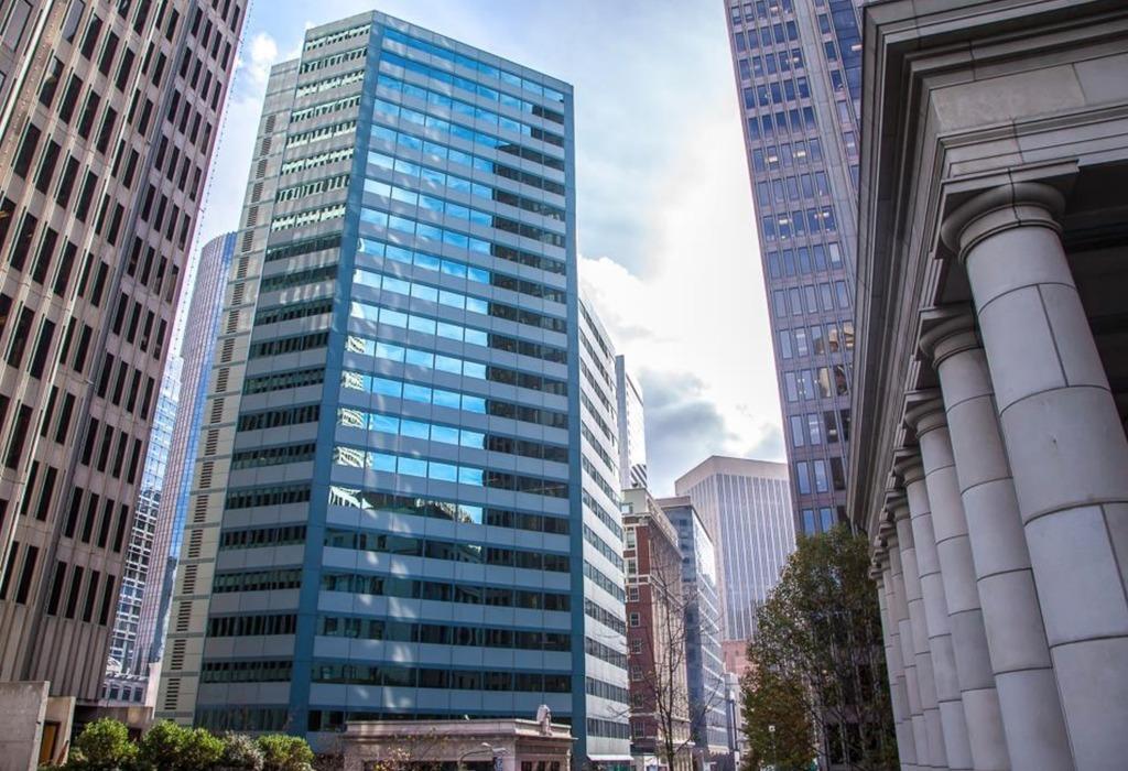 353 Sacramento Street, 18th Floor San Francisco, CA 94111