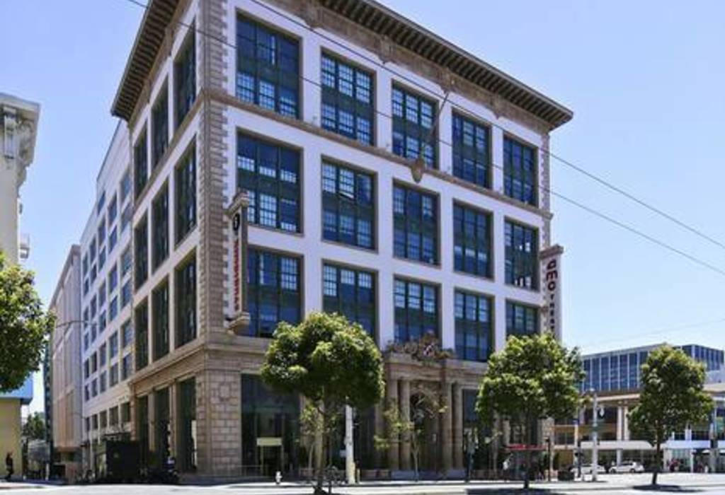 1000 Van Ness Ave, 104 San Francisco, CA 94109