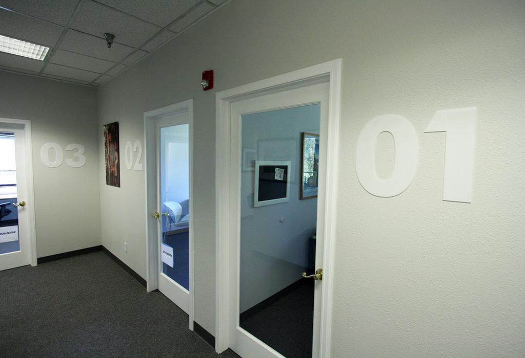 1600 Range St, Suite 100 Boulder, CO 80301