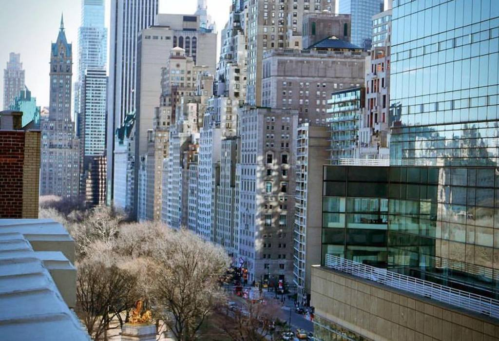 33 West 60th Street, 2nd Floor New York City, NY 10023