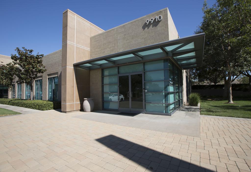 9910 IRVINE CENTER DRIVE Irvine, CA 92618