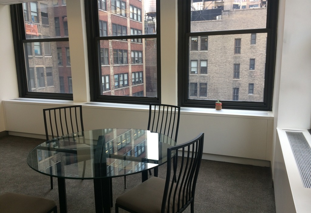 1359 Broadway, Suite 1102 New York City, NY 10018