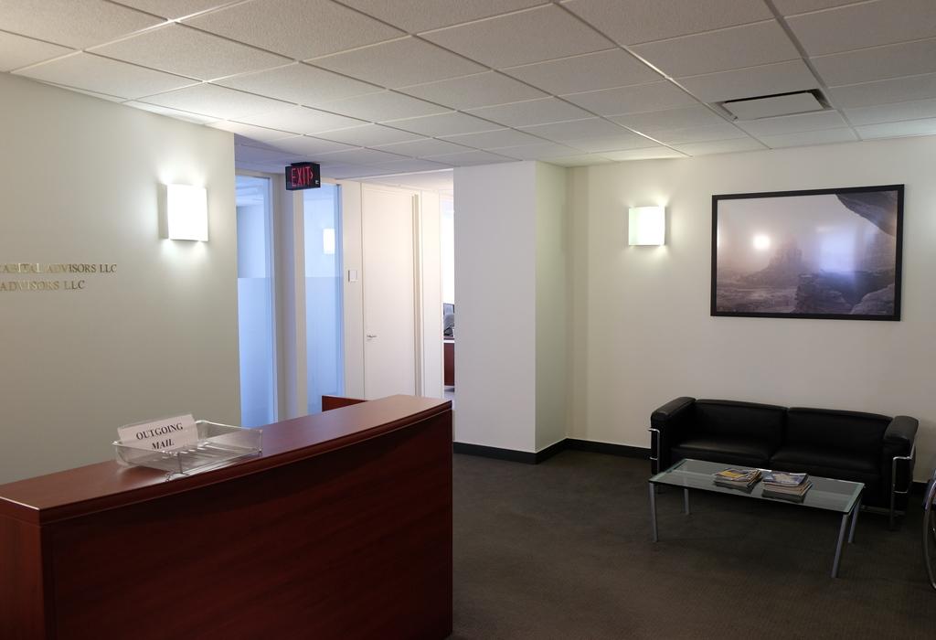 767 Third Avenue, 21st FL New York City, NY 10017