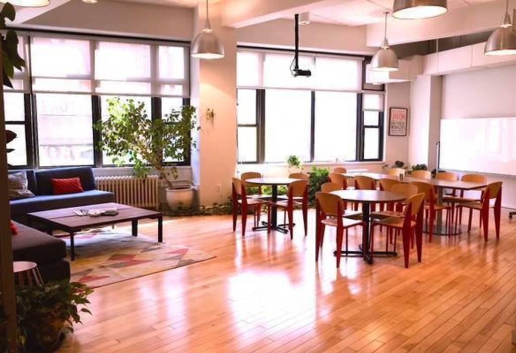408 Jay Street, 2nd Floor Brooklyn, NY 11201