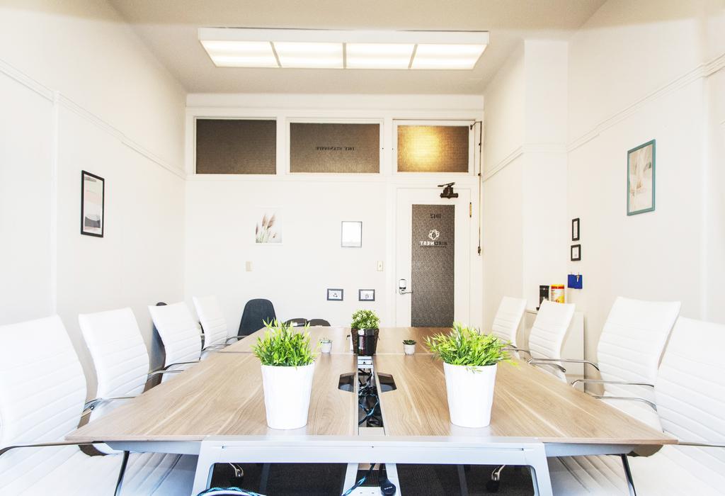 870 Market St, Suite 1042 San Francisco, CA 94102