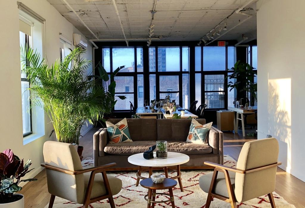 273 Grand Street, 6th Floor New York City, NY 10002