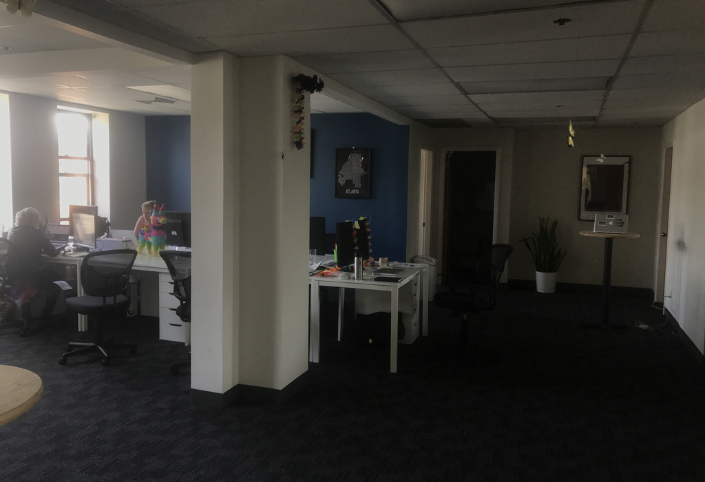 24 Thorndike Street, 4th floor Cambridge, MA 02141
