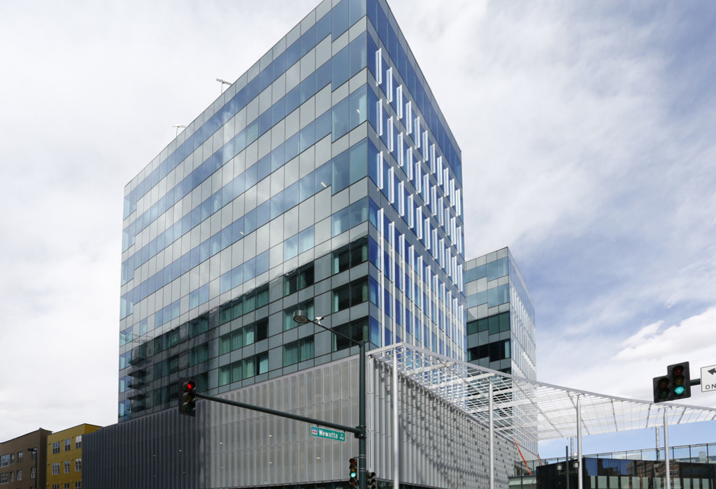 1801 Wewatta St., Floor 11 Denver, CO 80202