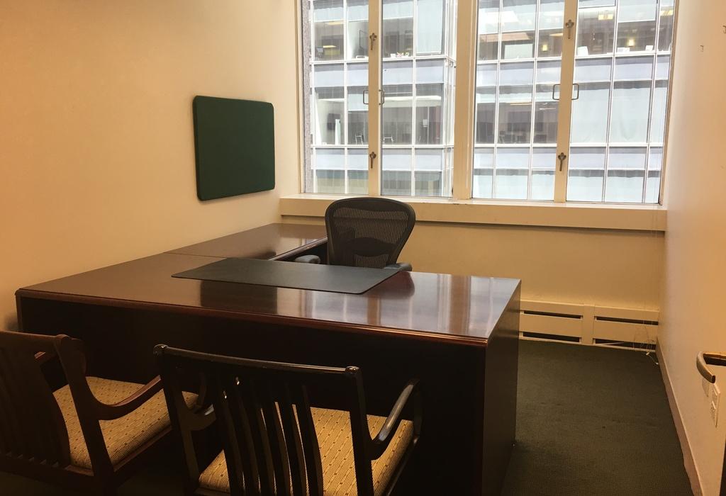 555 Fifth Ave, 6th floor New York City, NY 10017