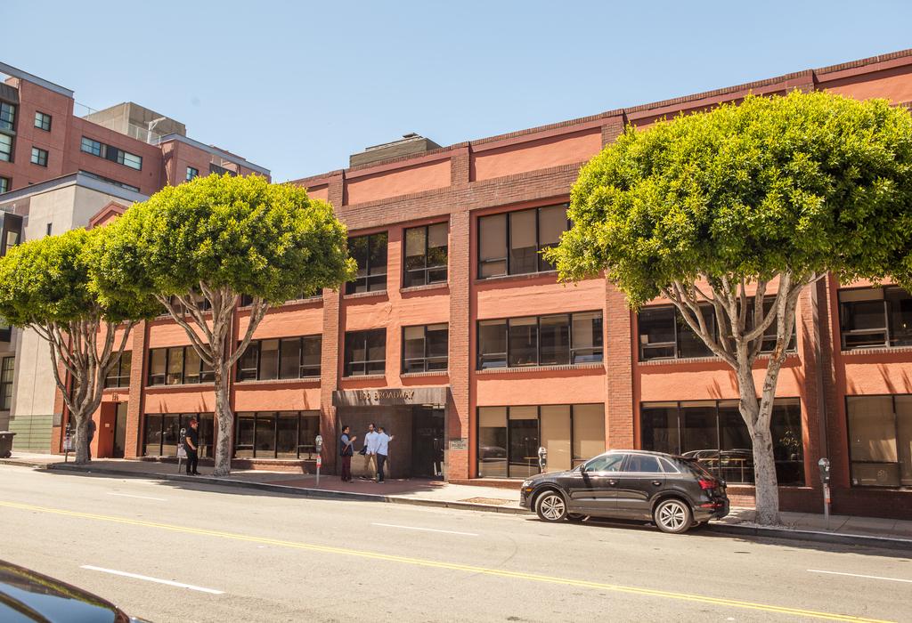 100 Broadway St San Francisco, CA 94111