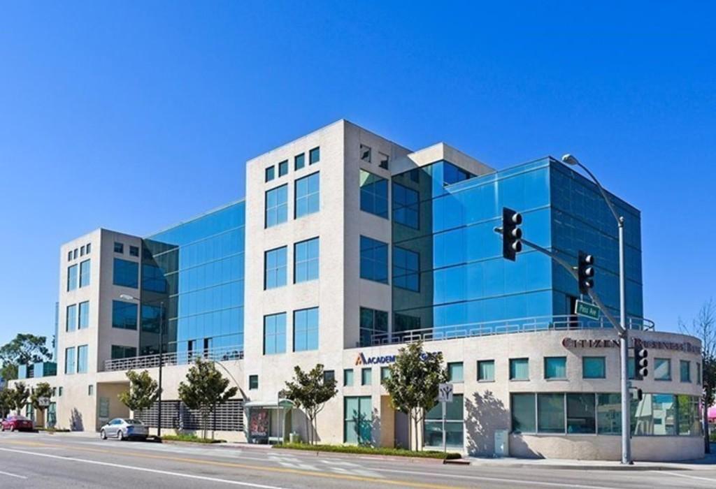4100 W Alameda Ave, 203 Burbank, CA 91505