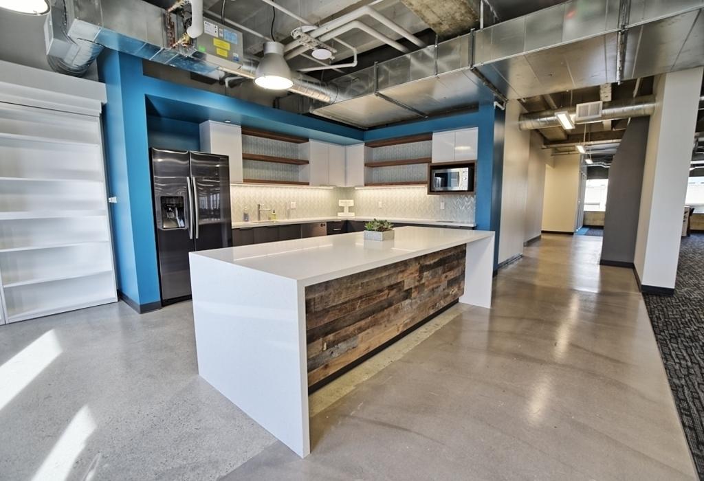 1750 Broadway street, Floor 3 Oakland, CA 94612