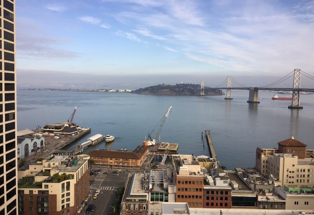 101 Mission St San Francisco, CA 94105