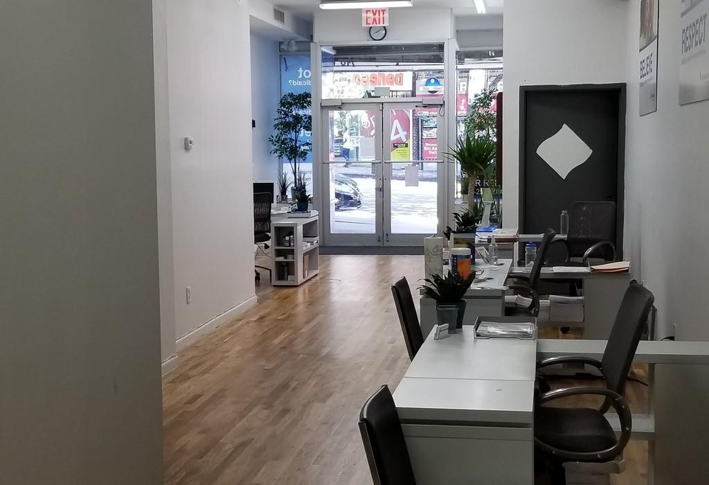 410 Utica ave Brooklyn, NY 11213