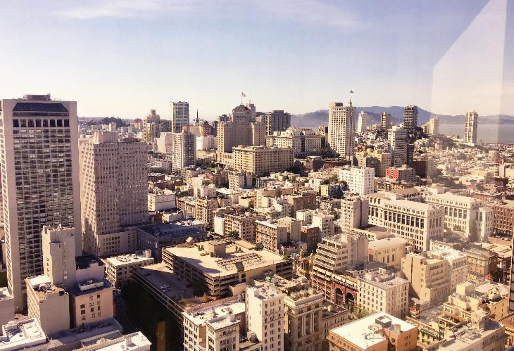 1 Montgomery Street, Suite 3450 San Francisco, CA 94104
