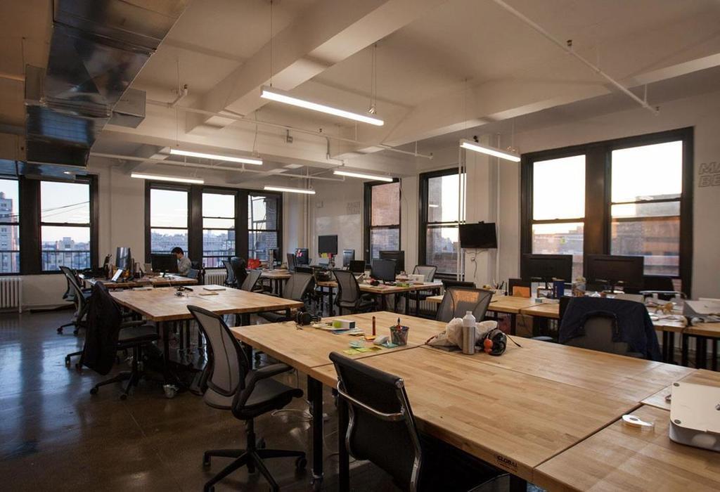 214 W. 29th Street, Floor 16 New York City, NY 10001