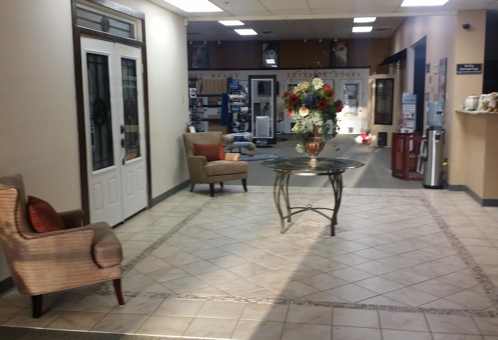 1421 S. Beltline Road, Suite 300 Coppell, TX 75019