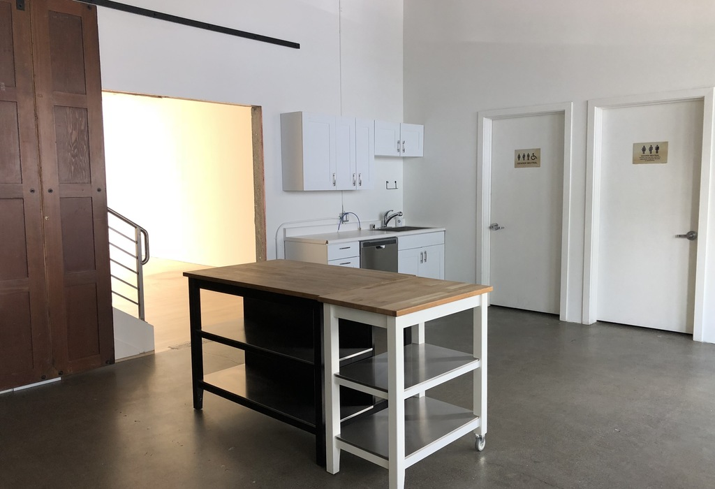 12 Gallagher Ln San Francisco, CA 94103