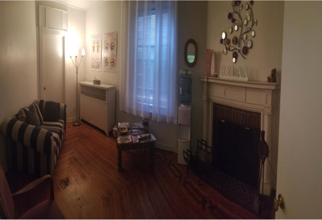 36 S. 17th St, 1st Floor Allentown, PA 18104