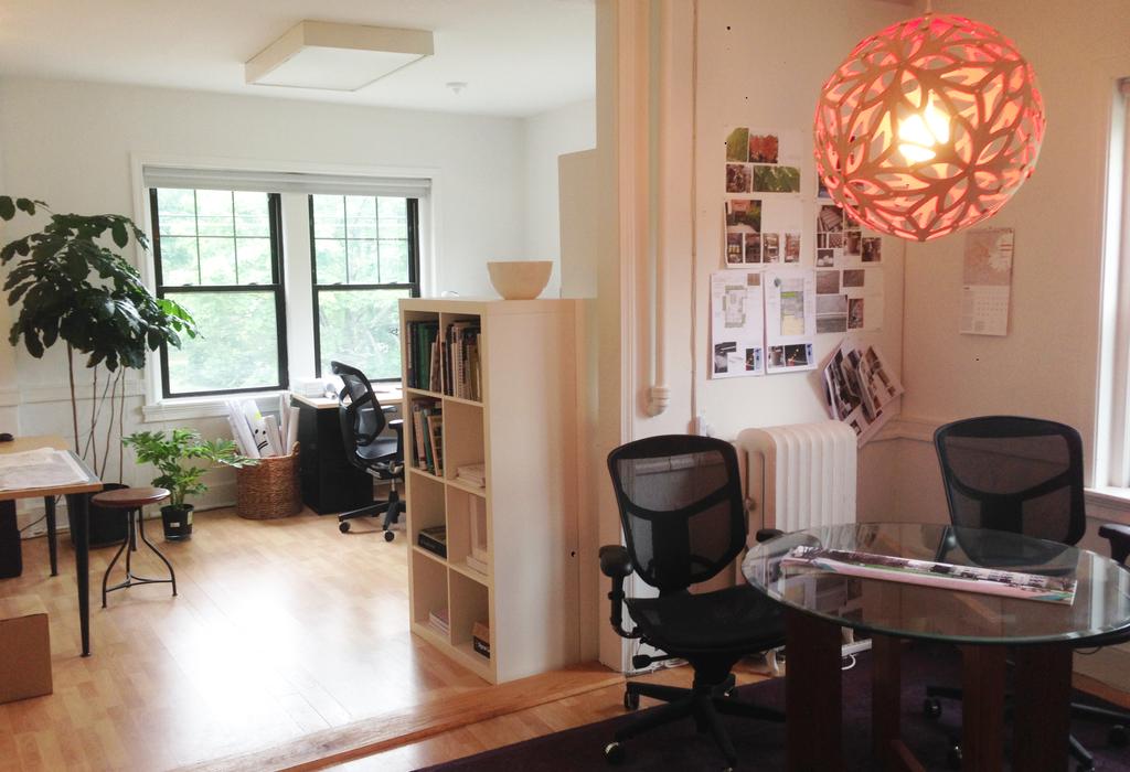 Pate Landscape Architecture Inc., 634 Commonwealth Ave, suite 206 Newton Center, MA 02459