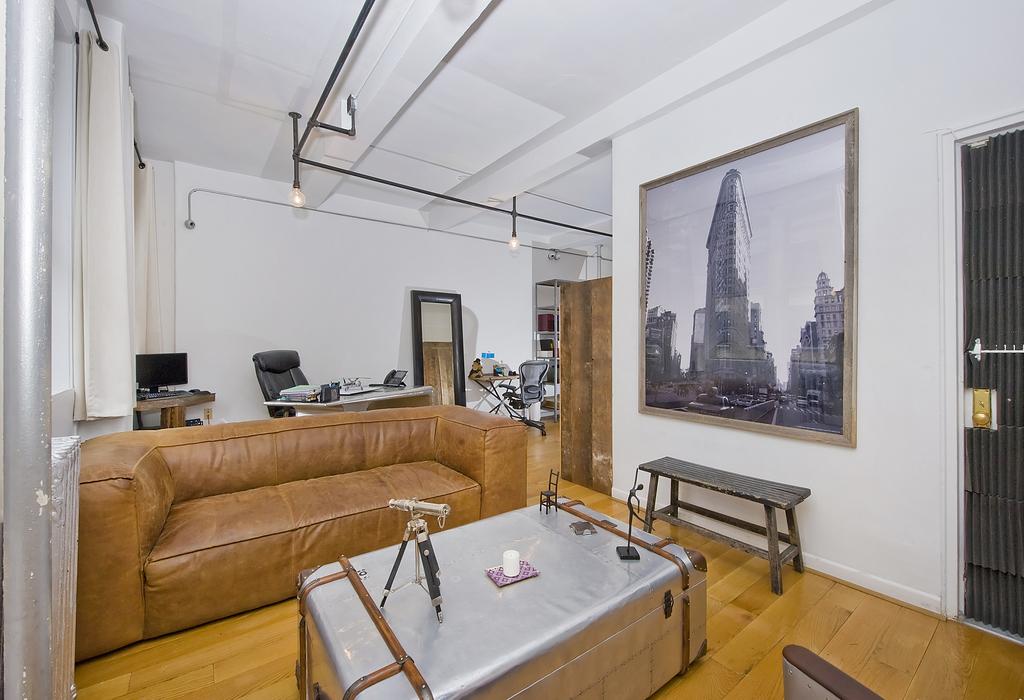27 E 21, 6th floor New York City, NY 10010