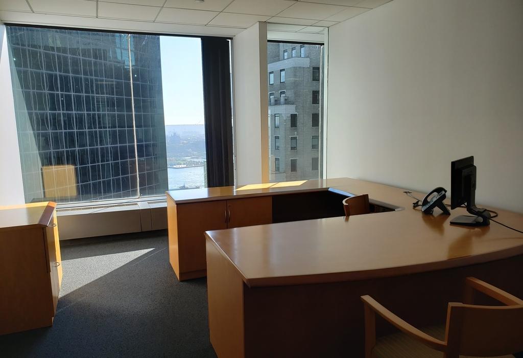 88 Pine st, Floor 26 New York City, NY 10005