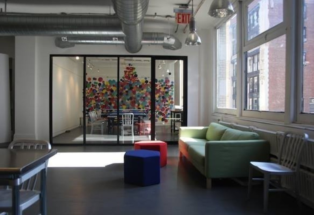27 w 20th street, Suite 800 New York City, NY 10011
