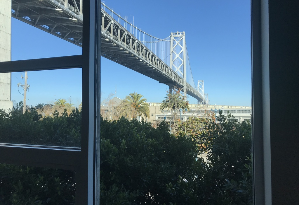 2 Bryant St San Francisco, CA 94105
