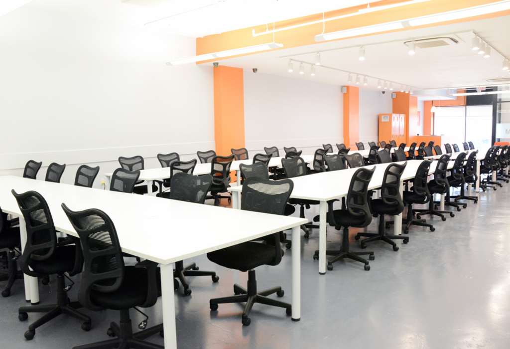 1463 5th avenue, TEEM CoWorking New York City, NY 10035