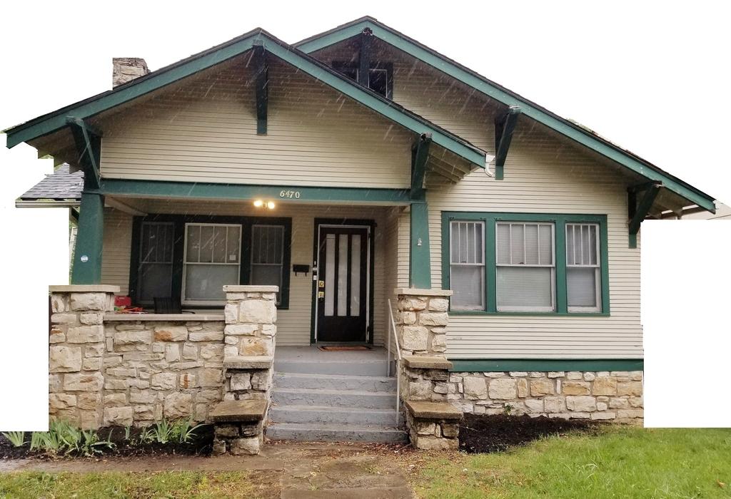 6470 S Benton Ave Kansas City, MO 64113