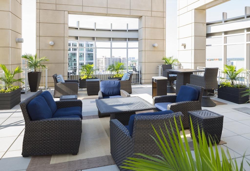4075 Wilson Blvd., 8th Floor Arlington, VA 22203