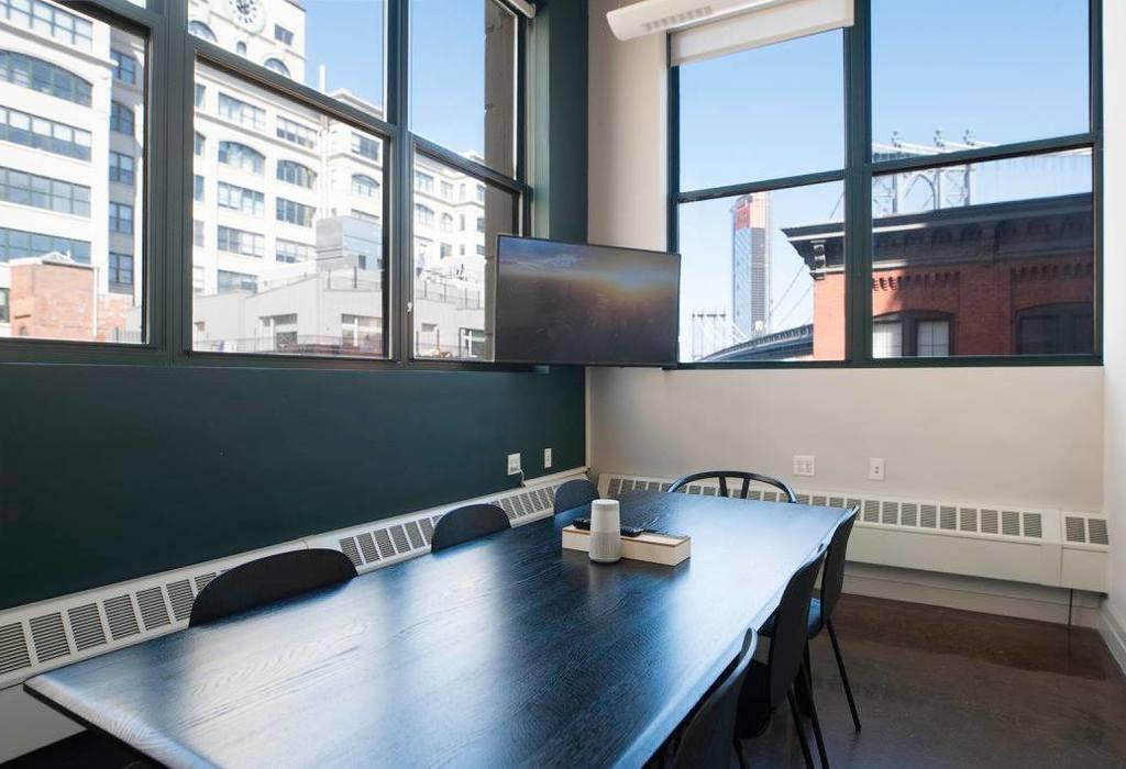 55 Washington St., Suite 650 Brooklyn, NY 11201