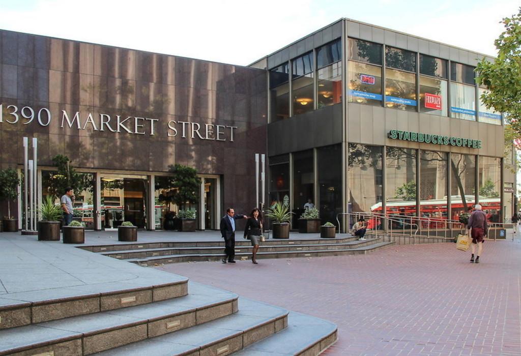 1390 Market Street, Suite 818 San Francisco, CA 94110