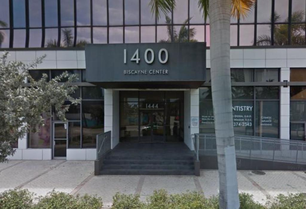 1444 Biscayne Blvd Miami, FL 33132