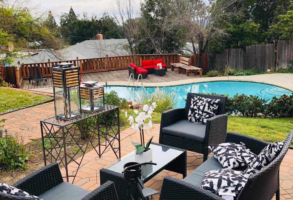 3104 Markridge Road La Crescenta-Montrose, CA 91214