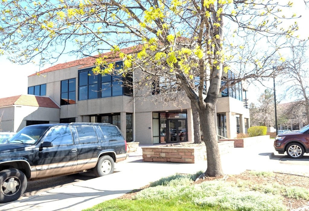 4760 Walnut Street, 106 Boulder, CO 80301