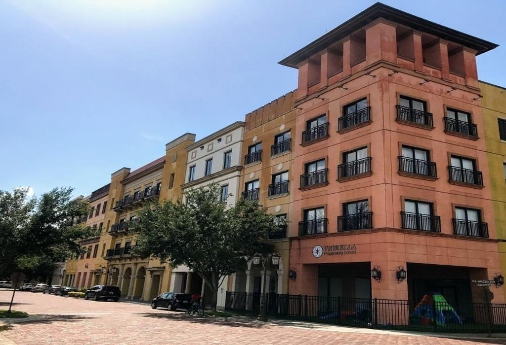 6965 Piazza Grande Ave, Suite 107 Orlando, FL 32835