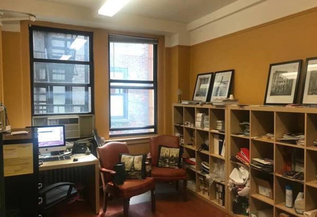 118 East 28th St., 704 New York City, NY 10016