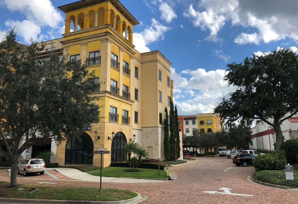 2295 S Hiawassee Rd, 104 Orlando, FL 32835