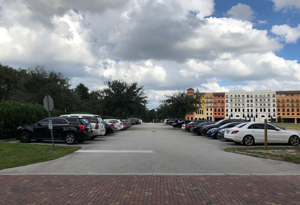 2295 S Hiawassee Rd, 205 Orlando, FL 32835