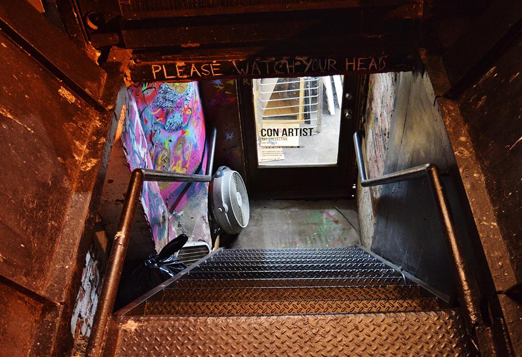 119 Ludlow St New York City, NY 10002
