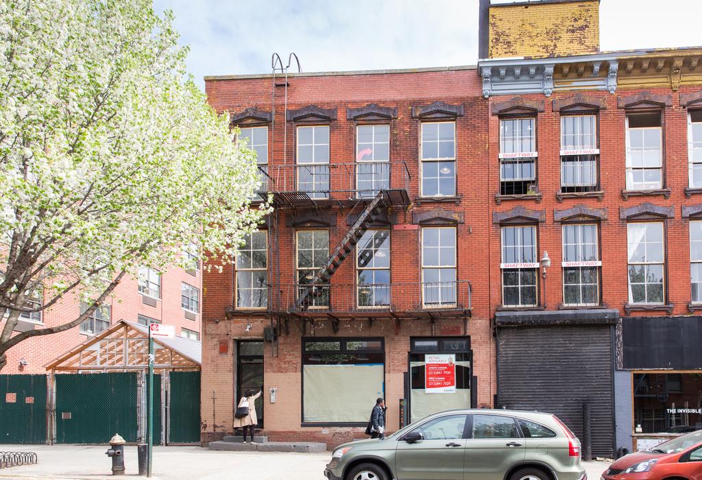 47 Bergen St, 3rd Floor Brooklyn, NY 11201