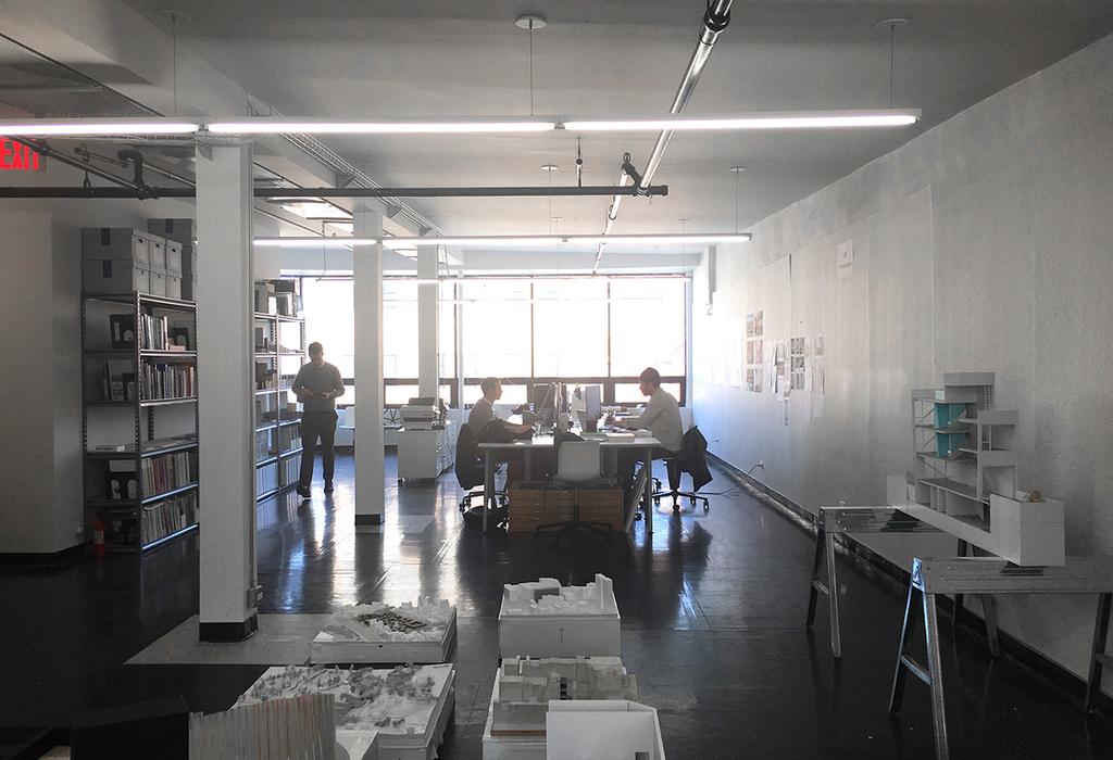 1270 Fulton St, 3rd Floor Brooklyn, NY 11216