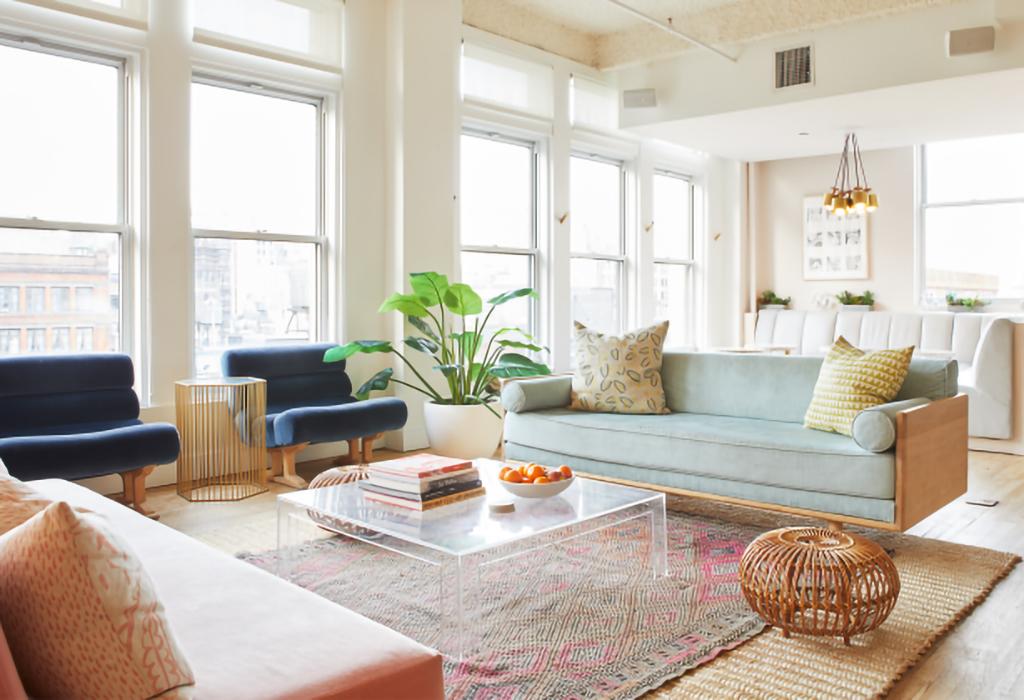 45 E 20th St, Penthouse Floor New York City, NY 10003