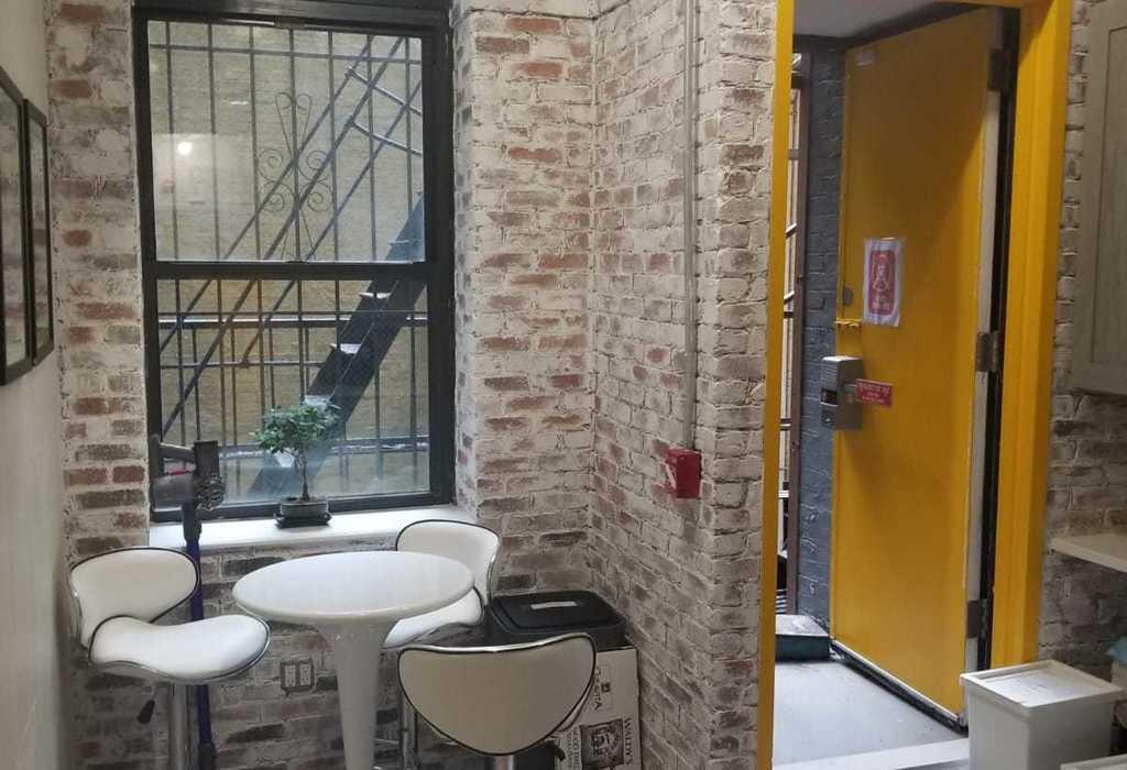 18 W. 27th St., Floor 2 New York City, NY 10001