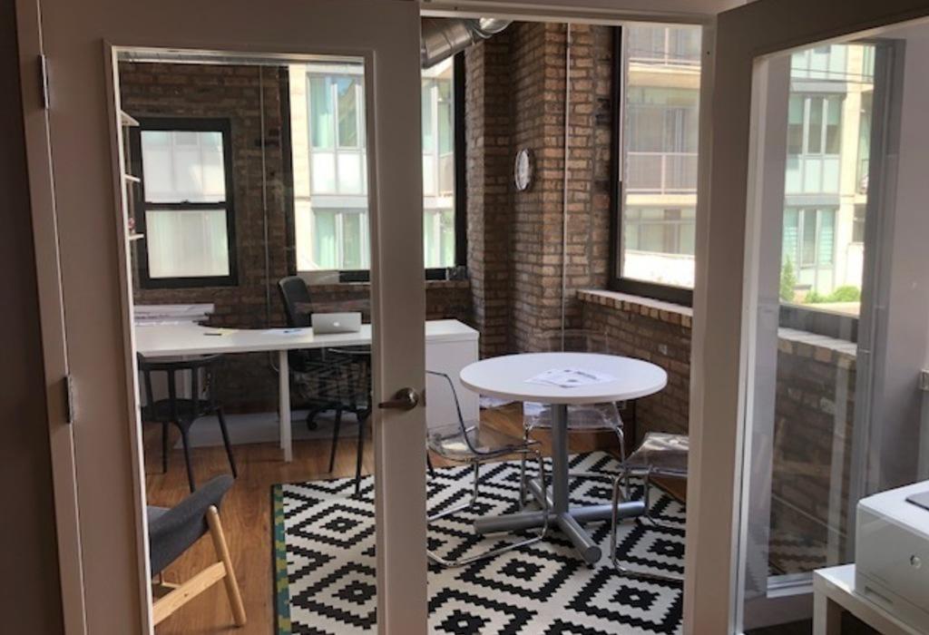 910 W Van Buren St, Suite 315 Chicago, IL 60607