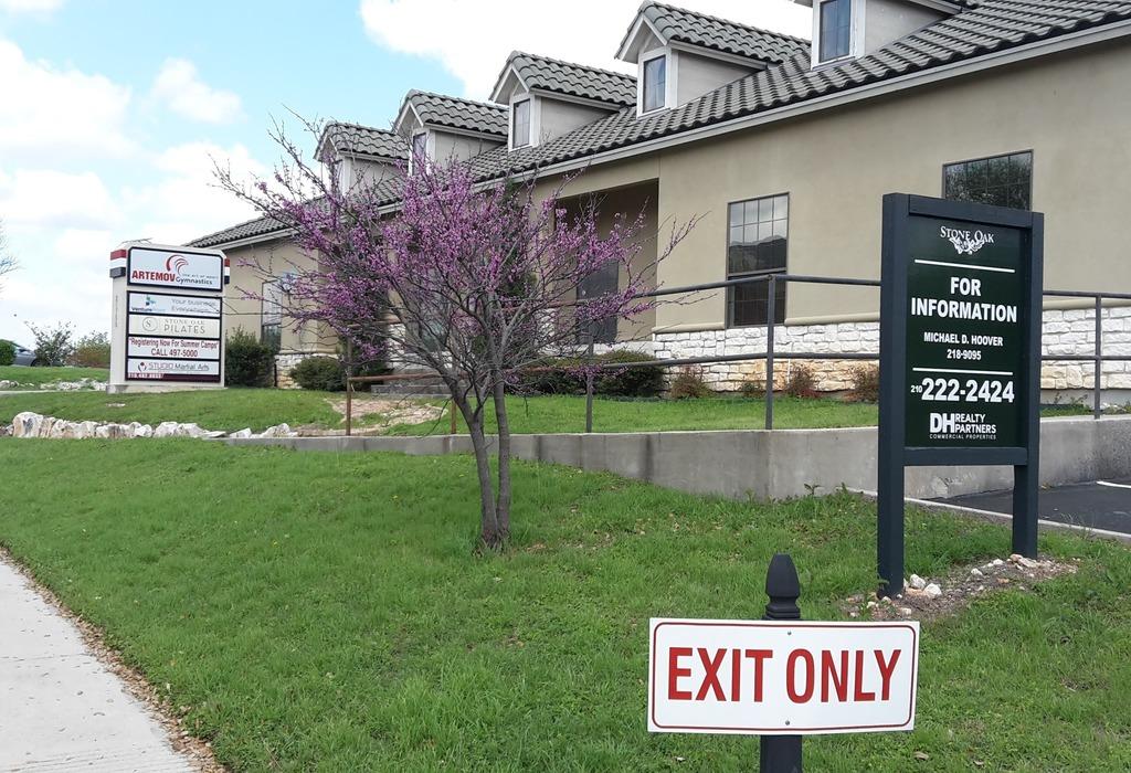 21750 Hardy Oak Bvld, Suite 102 San Antonio, TX 78258